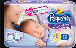Panal Recien Nacido Etapa 0 Pequenin Paq X 30