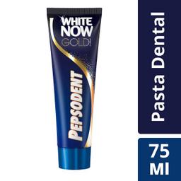 Pastas Dentales Pepsodent W.Now Gold.75Ml