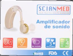 Accesorios De Oido Scianmed Amplificador Sonido Mp021