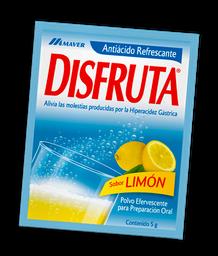 Antiacidos Disfruta Limon Sbr.1 (60)