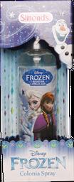 Fragancias Infantiles Frozen Col.Sp.180Ml