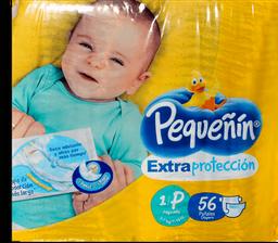 Infantil Pequenin Extpr. P X 56