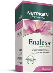 Vitaminas y Minerales Enaless Wom.cap.340mg.120
