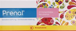 Anticonceptivos Prenal Com.Rec.21