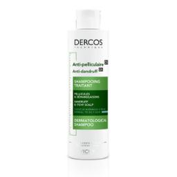 Vichy Dercos Shampoo Anti-Caspa Grasa 200ml
