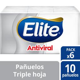 Normal Elite Panu.Antiviral 10X6