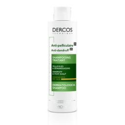 Vichy Dercos Shampoo Anti-Caspa Seca 200ml