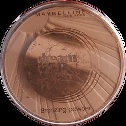 Maybelline Polvo Compacto Dream Sun Nu 01 Light Bronze/So