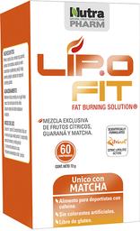 Deporte Y Dieta Lipofit Comp.60