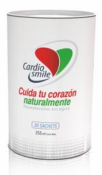 Hipolipemiantes Cardiosmile.Sach.8,5Ml.30