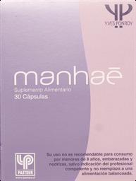 Menopausia Manhae Cap.30