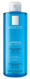 Gel Lipikar Lavant La Roche-Posay Para Ducha 400 Ml