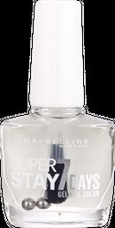 Esmalte Maybelline Superstay 7 Days 025 Base Transparente 10ml