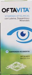 Medicamentos Oftamologicos Oftavita Comrec.30