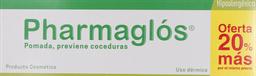 Regenerador Dermatologico Pharmaglos Pomad.72Gr+20%