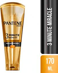 Acondicionador Pantene 3Min.H/Ex170