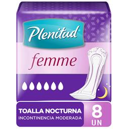 Incontinencia Femenina Plenit.Femme Toa.Noctur.8