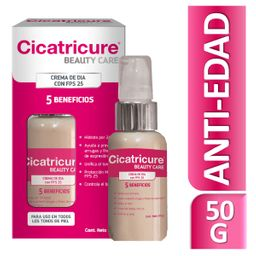 Cicatricure Beauty Care