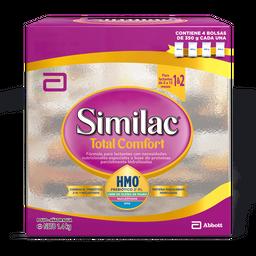 Similac Total Comfort.1&2 4X350G