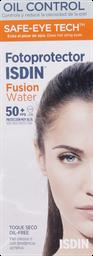 Protector Facial Isdin Fotopf50+.Fu.Wat.50