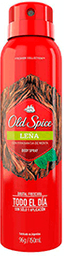 Antitranspirante Leña Aerosol Old Spice