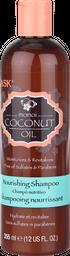Shampoo Hask Sh.Cocon.Oil.Nut.355