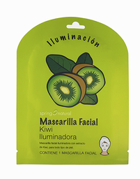Tratamiento Cuidado Facial S.nat.masq.fac.kiwi Ilu25