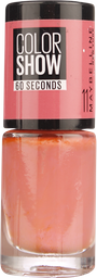 Maybelline Esmalte Color Show From Ny With Love 11