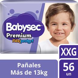 Infantil Babysec Prem.Flexi.Xxgx56