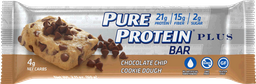 Nutrición Deportiva Pure Prot.P.Bar.Cho.Ch60G