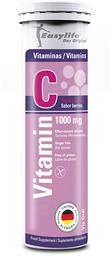 Vitamin C Vitaminas Y Minerales El.Vitc Tab.Efv1000S/Be20