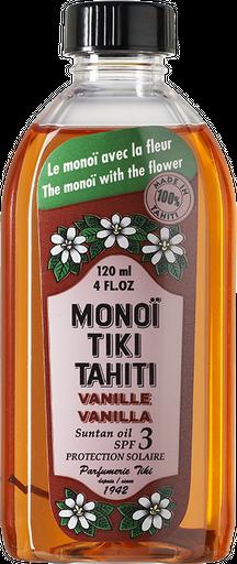 Monoi Vainilla Acei Bron 120