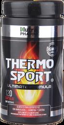 Nutrición Deportiva Np.Thermo Sport.Cap.120