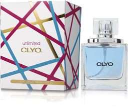 Colonia Clyo Unlimited Edp