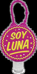 Higiene Infantil Disney Gel.S.Luna Hig29Ml