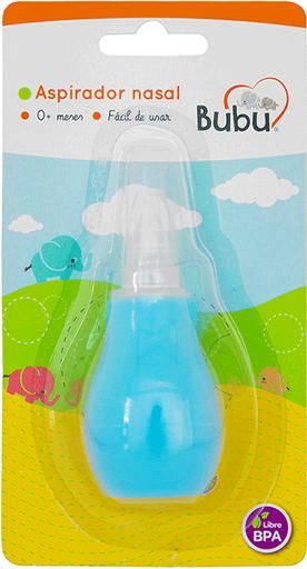 Bubu Aspirador Nasal Accesorios de Aseo Infantil