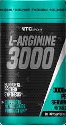 Nutrición Deportiva Ntg L-Arginin.3000 Com.90