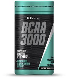 Nutrición Deportiva Ntg Bcaa 3000 Com.90