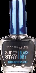 Esmalte Maybelline Sstay Flash Dry Top Nu 03 Flash Dry 10ml