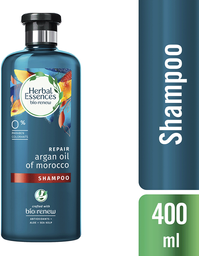 Herbal Essences bío:renew RepairArgan OilOf MoroccoShampoo 400ml