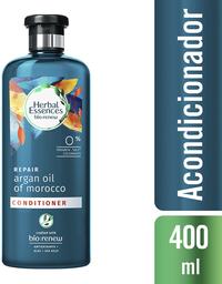Acondicionador Herbal Essences Aragan Oil Of Morocco  400 mL