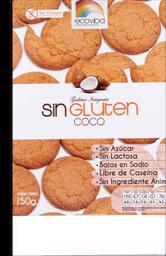 Alimentos Y Snacks Ecovi.Gall.In.S/Gl.Coc150