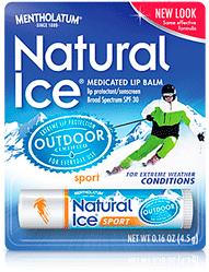 Labios Nat.Ice Bal.Lab.Sport4,5G