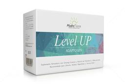 Vitaminas y Minerales Mt.level Up Adapto.com.30