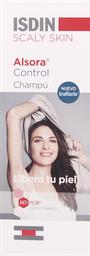 Shampoo Dermo Isdin Alsora Contr.Sh200M