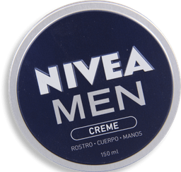 Multiproposito Nivea Men Crema 150Ml