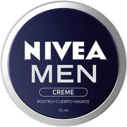 Crema Multipropósito Nivea Men Creme 75ml