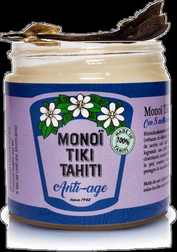 Tratamiento Cuidado Facial Monoi Tahi.Ace.Ant.Age120