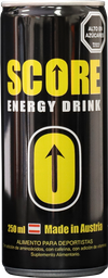 Bebestibles Score Energy Drink 250Ml