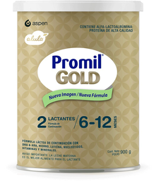 Promil-2 Gold Pvo.900Gr.